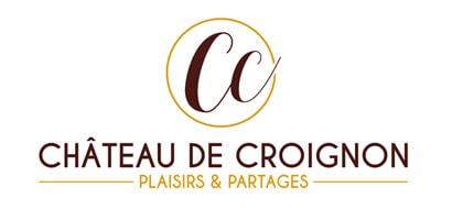 Chateau de croignon